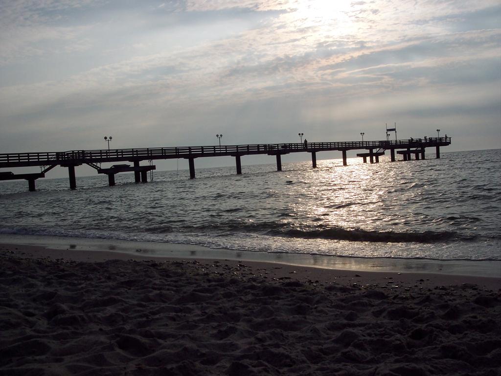 Ostsee-Nordsee-Reise Sommer 2009