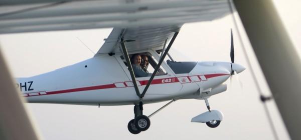 Fluglehrer gesucht