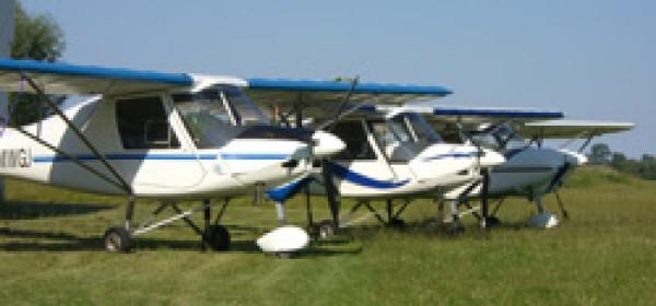 Erlebnis Flugplatz