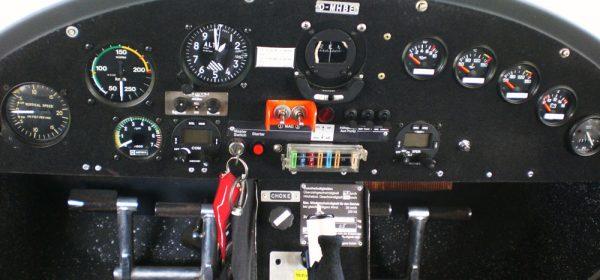 Nächster Flugfunk-Lehrgang BZF I/II